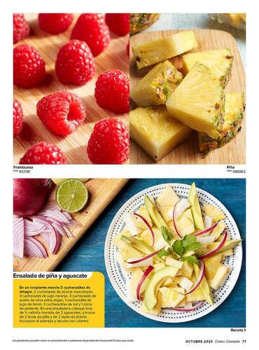 Revista Octubre- Page 1