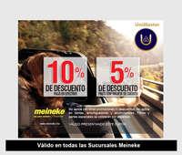 Promo Unimaster