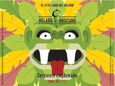 Sabores Helado Obscuro- Page 1