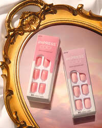Pretty Pink, Pick Me Pink