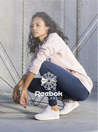 Ofertas Tiendas. Catálogos de Andrea. Reebok. Ver catálogo 0dc1fc865c2