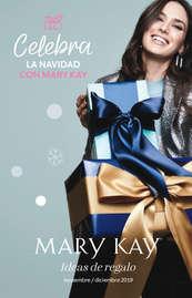Celebra la Navidad Mary Kay