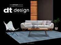 Catálogo dt design 2019