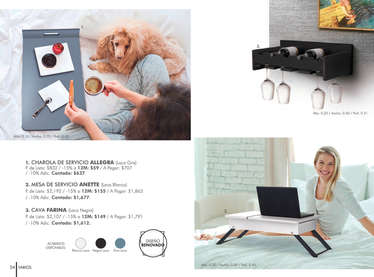 Catálogo dt design 2019- Page 1