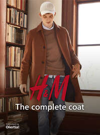 The complete coat