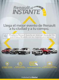 Renault al instante