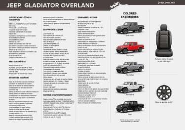 Gladiator 2021- Page 1