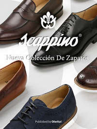Nueva Colección de zapatos