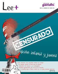 Lee+ - Abril