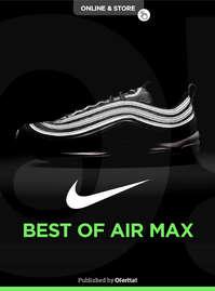 Best Air Max