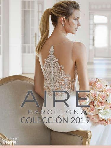 Aire vestidos de novia mexico