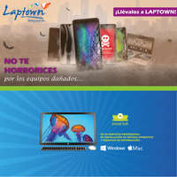 Laptown ofertas