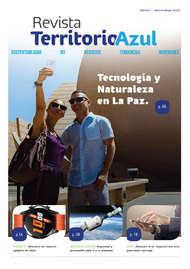 Revista Territorio Azul