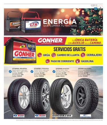 Revista Navidad- Page 1