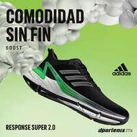 Response Super 2.0 de Adidas