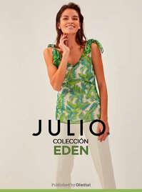 Catalogos De Ofertas Julio Folletos De Julio Ofertia