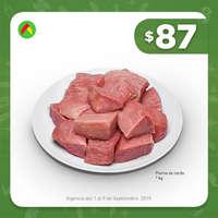 Fiestas patrias - Pierna de cerdo
