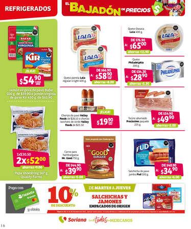 Bajadón de los precios- Page 1