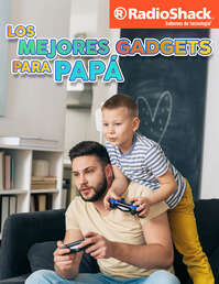 Los mejores gadgets para papá