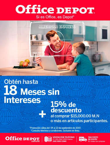 Obtén hasta 18 meses sin intereses- Page 1