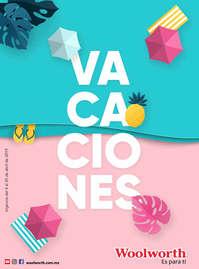 Vacaciones - CDMX