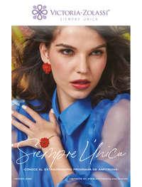 Catálogo Victoria Zolassi Verano 2020