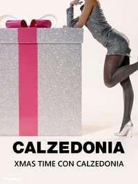 Xmas time con Calzedonia