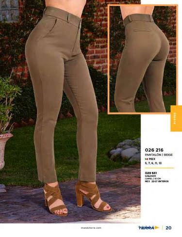 Comprar Pantalones Entubados Mujer Barato En Culiacan Rosales Ofertia