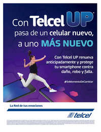 Telcel Up