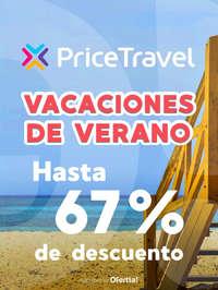Vacaciones de verano - Hasta 67% de descuento