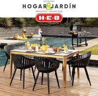 Hogar & Jardín