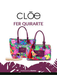 b4308826e Catálogos de ofertas Cloe - Folletos de Cloe - Ofertia