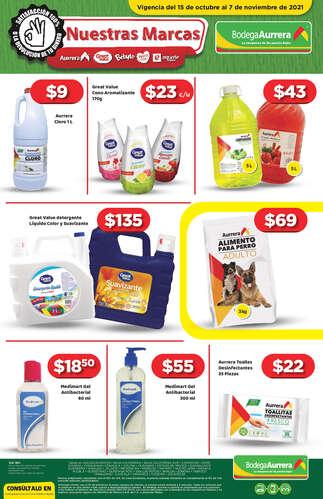 Nuestras marcas- Page 1