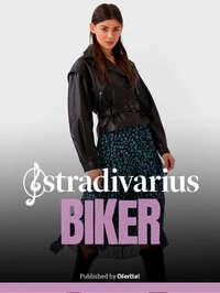 Stradivarius biker
