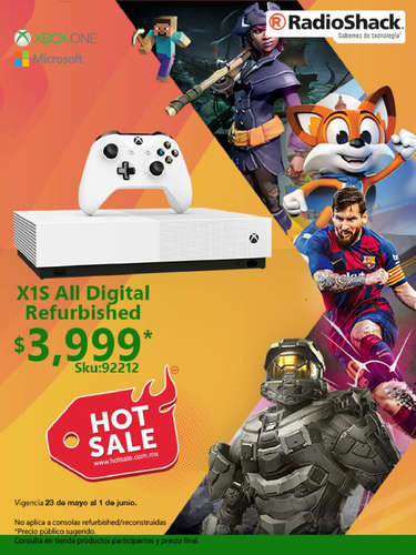 Xbox one - hot sale- Page 1