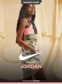 Mujer Jordan