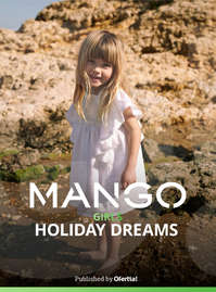 Holiday Dreams Girls