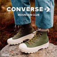 Mountain Club