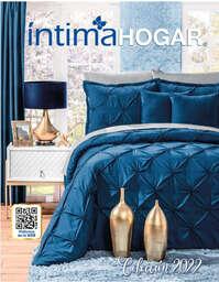 Catálogo Intima Hogar