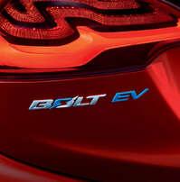 Bolt EV 2020