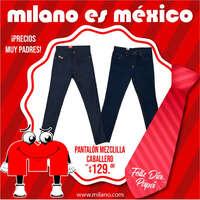Precios Milano