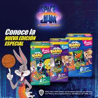 Kiddies Space Jam Edición Especial