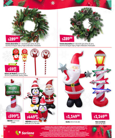 Decoración Navidad- Page 1