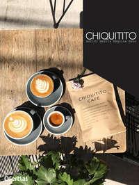 Nuestro Café - Chiquitito Café