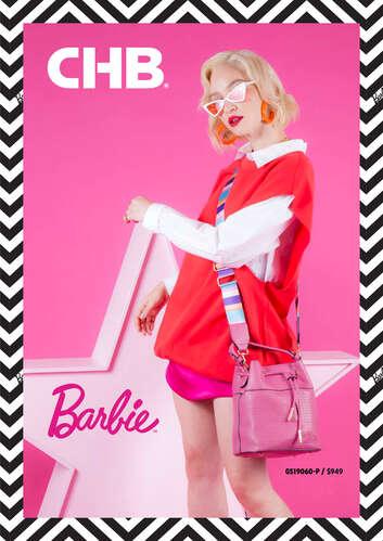 Barbie- Page 1
