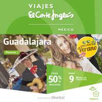 Preventa de Verano - Guadalajara