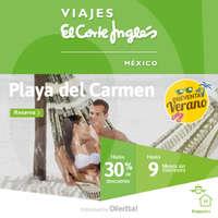 Preventa de Verano - Playa del Carmen