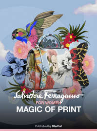 Women Magic Of Print