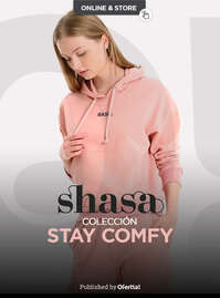 Stay Comfy