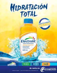 Hidratación total
